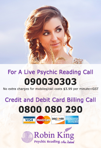 Psychic Readings NZ
